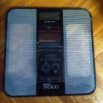 Продам  в Тынде Весы напольные Scarlett Indigo IS-560