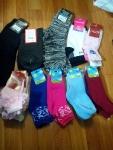 Распродажа, носки мужские, женские, детские по 40 руб.