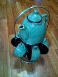 Продам чайный набор посуды
