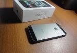 Продам iphone 5s 16gb  space grey в идеальном состоянии