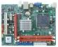 Продам Тынде материнскую плату LGA775 с процессором и памятью