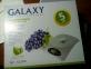 Продам Кухонные электронные весы Galaxy GL 2802