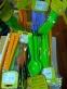 Распродажа, изделия из пластмассы по 30 руб.